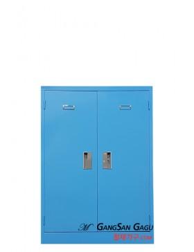 캐비넷 - 3x4 (파랑)